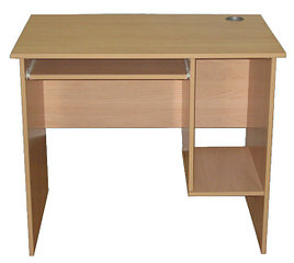 Стол преподавателя компьютерный ( L-900 мм)