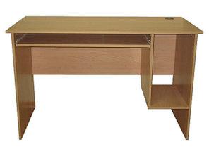 Стол преподавателя компьютерный (L-1 200 мм)