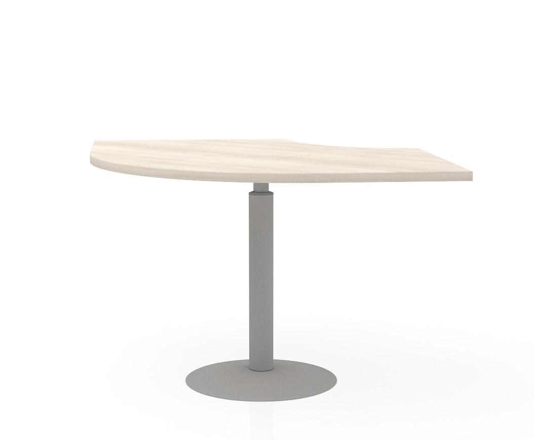 Боковые приставки к столу К381, К382