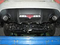 Выхлопная система Quicksilver на Toyota GT-86, фото 1
