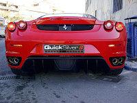 Выхлопная система Quicksilver на Ferrari F430