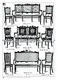 Книга *Венская мебель фирмы *Я.& I. Конъ*, Г.Гацура, фото 3