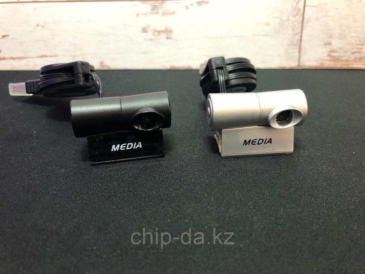 Веб камера Media