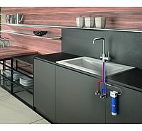 Смеситель для кухни с подключением к фильтру Genebre