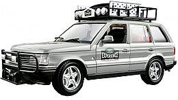 1/24 Bburago Range Rover Safari