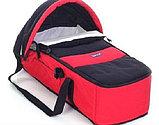 Мягкая сумка-переноска для детей Chicco, фото 4