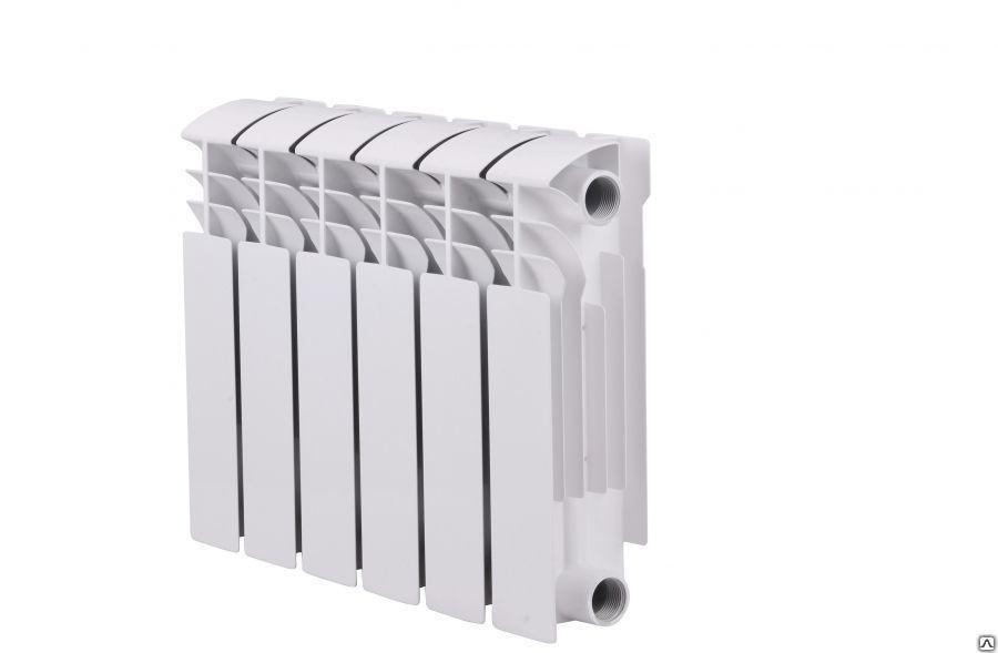 Биметаллический радиатор Forza Base BM 100/300
