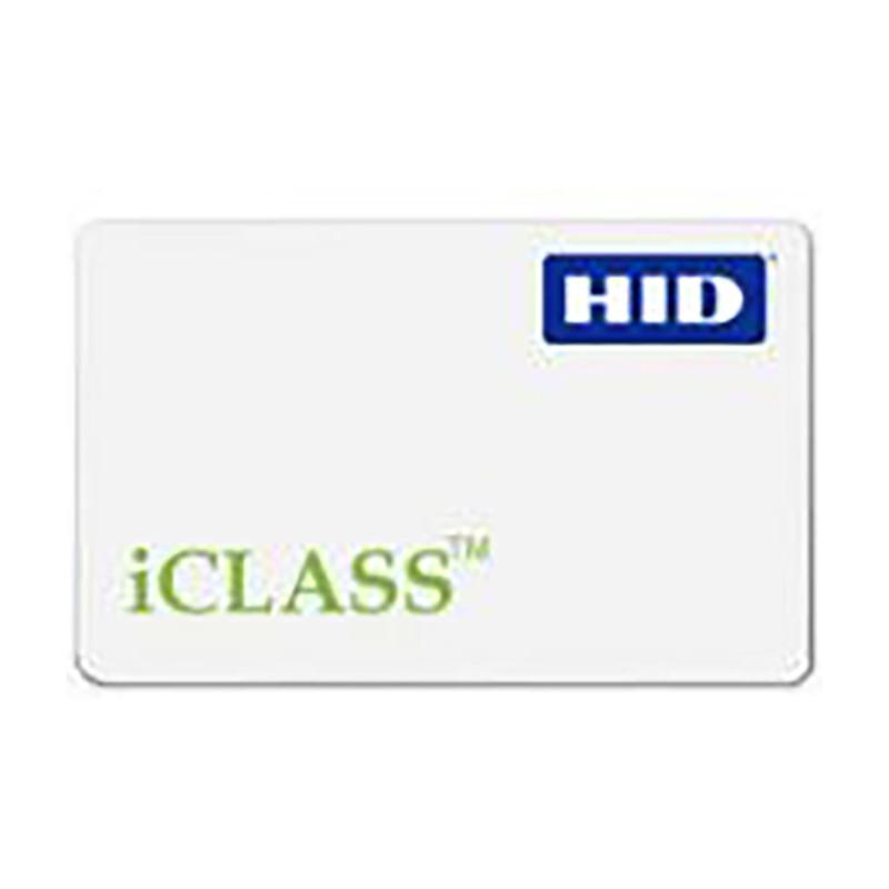 Смарт-карта iCLASS и proximity (16 Кб, 16 секторов) iC-2121