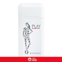 Givenchy Play In The City Pour Femme (50 мл.)