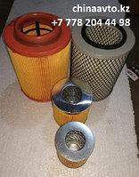 Фильтры воздушные, масляные, топливные