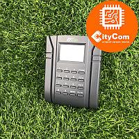 Биометрический терминал контроля доступа карта/пароль/карта+пароль + RFID ZKT DS-SC102 Арт.6303