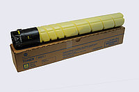 KM bh C227/C287 Тонер-картридж Yellow TN-221Y Simitri HD, ресурс 21 000.