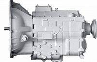 5-ступенчатая КПП ЯМЗ-236