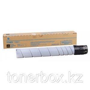 KM bh C250i/C300i/C360i Тонер-картридж Black TN-328K Simitri HD, ресурс 28 000.