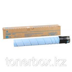KM bh C250i/C300i/C360i Тонер-картридж Cyan TN-328C Simitri HD, ресурс 28 000.