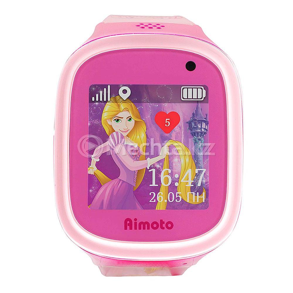 Смарт-часы Aimoto Disney Рапунцель