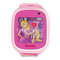 Детские смарт-часы Aimoto Disney Рапунцель