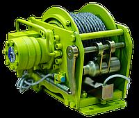 Лебедка МКМ-200 EGO025