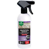 Удалитель цемента Prosept Cement Cleaner, готовый раствор, 0,5л