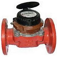 Счетчик воды ВМГ, чугун, фланцевый, Ру 16, Q=70куб.м/час, T 5-150С, Dy100