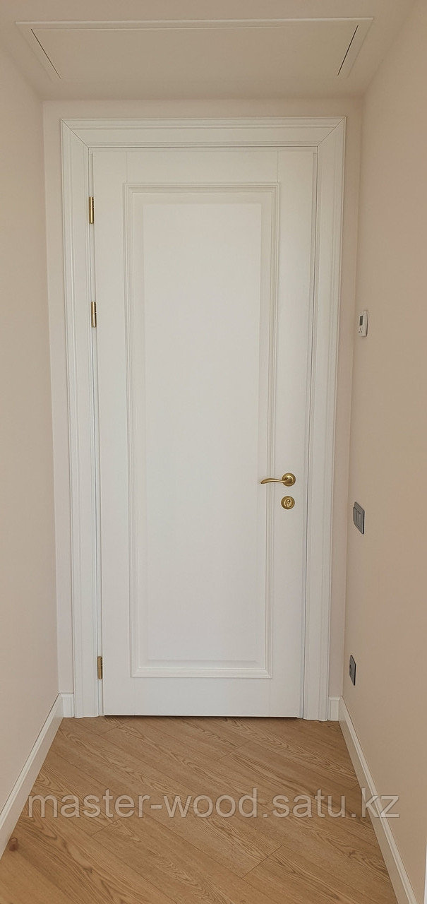 Изготовление под заказ дверей и витражей - фото 4