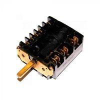 Переключатель для электроплиты 7-позиций ПМ858-7