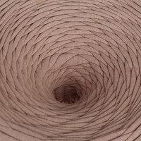 Трикотажная лента 'Лентино' лицевая 100м/320гр, 7-8 мм (капучино) МИКС