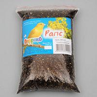Рапс 'Перрико' для птиц, пакет 200 г