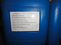 Молочная кислота 80%. www.utsrus.com