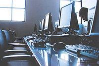 Сервисное обслуживание компьютерной техники