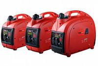 Бензиновый генератор Fubag (Фубаг) серии TI, видео обзор