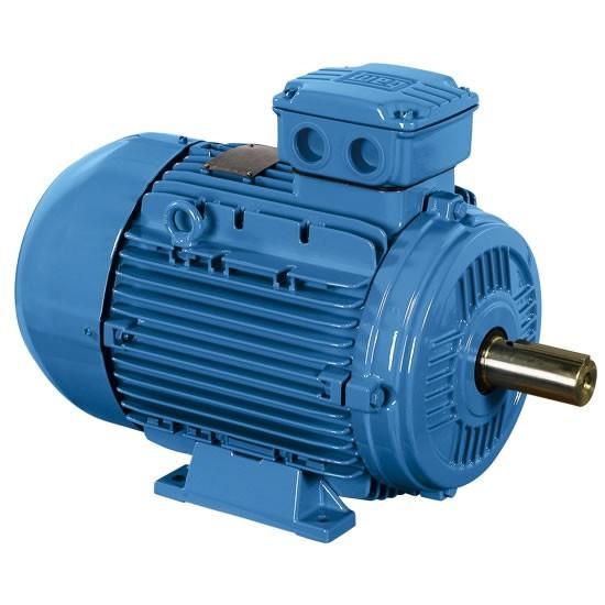 Электрический двигатель 4Р 11 кВт