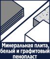 TYTAN TERMO PRO клей для приклеивания пенополистирола и минераловых плит, 25кг, фото 2