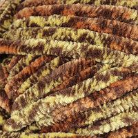 Пряжа 'Dolphin animal colors' 100 полиэстер 90м/100гр (83111 песочно-коричневый)