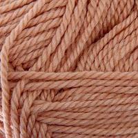 Пряжа 'Мериносовая' 50меринос.шерсть, 50 акрил 200м/100гр (124-Песочный)