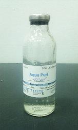 Вода дистиллированная Aqua Puri