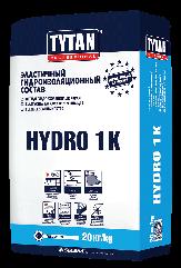 Tytan HYDRO 1K гидроизоляция, 20 кг
