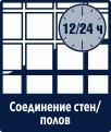 TYTAN STANDARD клей плиточный  (25кг), фото 6