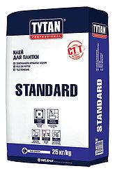TYTAN STANDARD клей плиточный  (25кг)