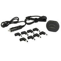Автомобильное зарядное устройство для ноутбука универсальный 90Вт с USB Airline ACH-NC-03