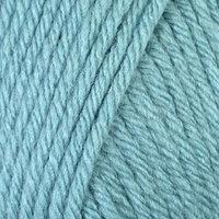Пряжа 'Sport wool' 25 шерсть, 75 акрил 120м/100гр (10567 св. бирюзов.)