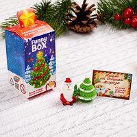 Набор для детей Funny Box 'Ёлочка' конверт, инструкция