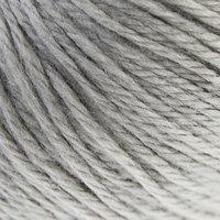 Пряжа 'Baby Wool XL' 20 кашемир, 40 меринос. шерсть, 40 акрил 100м/50гр (817 серый) (комплект из 5 шт.)