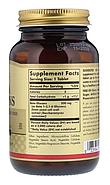 Solgar, Beta Glucans, 60 таблеток, фото 2