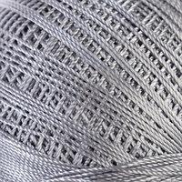 Пряжа 'Tulip' 100 микрофибра 250м/50гр (479 серый меланж) (комплект из 6 шт.)