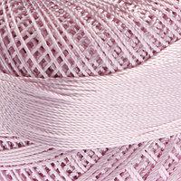 Пряжа 'Tulip' 100 микрофибра 250м/50гр (417 нежно розов) (комплект из 6 шт.)