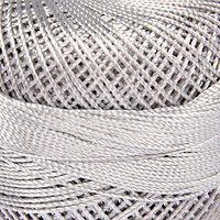 Пряжа 'Tulip' 100 микрофибра 250м/50гр (475 св.серый) (комплект из 6 шт.)