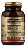 Solgar, Ester-C Plus, Витамин C, 500 мг, 100 вегетарианских капсул, фото 2