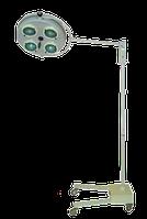 Светильник медицинский передвижной многорефлекторный ARLAN ПР-6-10
