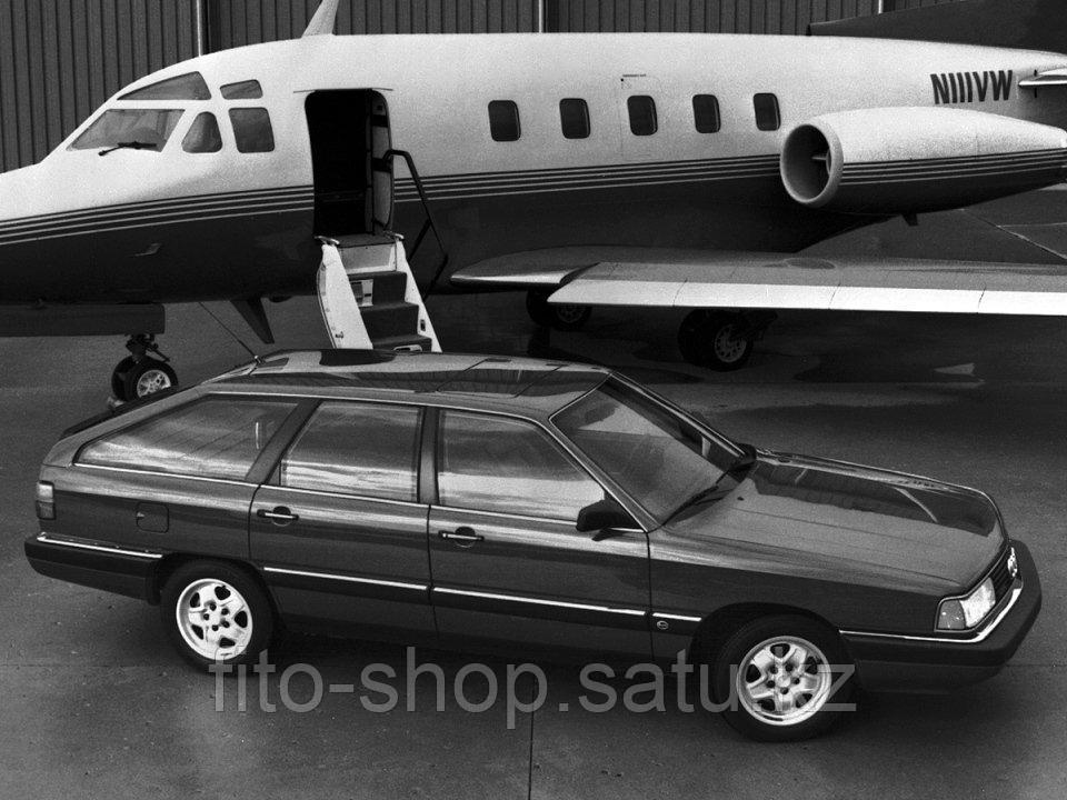 Кузовной порог для Audi 5000 44 (1984–1988)
